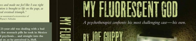 review: my florescent god by Joe Guppy