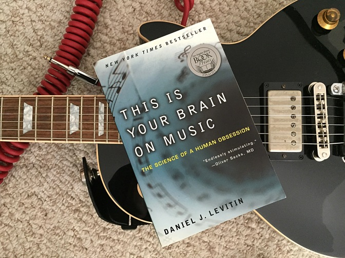 REVIEW: This is Your Brain on Music by Daniel J. Levitin