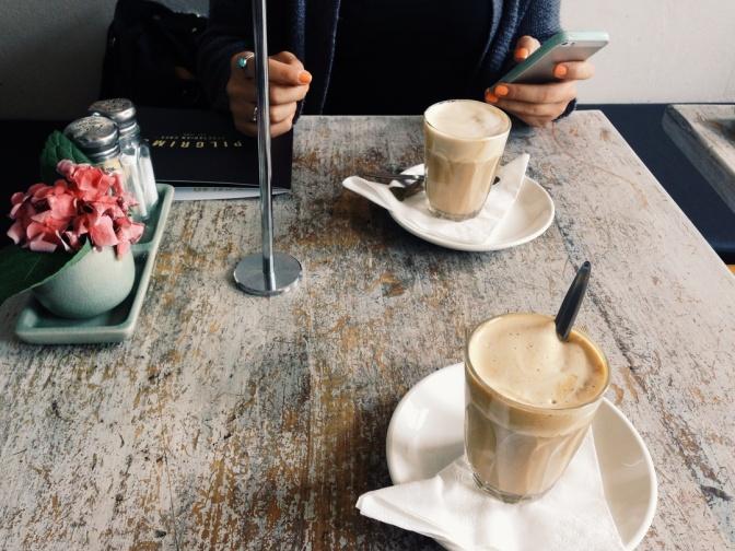 "An Average-Looking Millennial in Long Beach: ""I Like Good Coffee Too"""